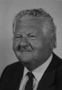 Bram Troost Derde generate 1946